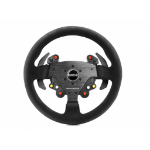 Thrustmaster Rally Wheel Add-On Sparco R383 Mod Steering wheel PC Digital USB Black