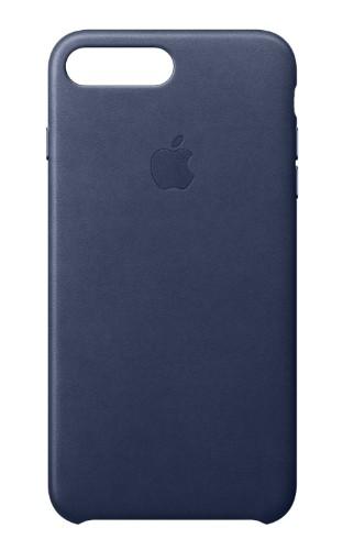 """Apple MQHL2ZM/A mobile phone case 14 cm (5.5"""") Skin case Blue"""