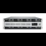 Thecus D16000 Storage server Rack (3U) Ethernet LAN Black, Silver