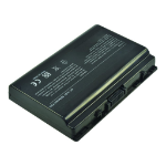 2-Power 14.8v, 8 cell, 77Wh Laptop Battery - replaces NBP8A88