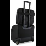 "Acer Traveler Case notebook case 39.6 cm (15.6"") Briefcase Black"