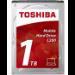 "Toshiba L200 1TB 2.5"" 1000 GB Serial ATA II"