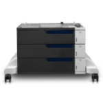 HP LaserJet CC423A tray/feeder 1500 sheets
