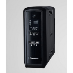 CyberPower PFC Sinewave Series 1500VA/900W (10A) Tower UPS with LCD and 6 x AU Outlets -(CP1500EPFCLCDa-AU)- 2