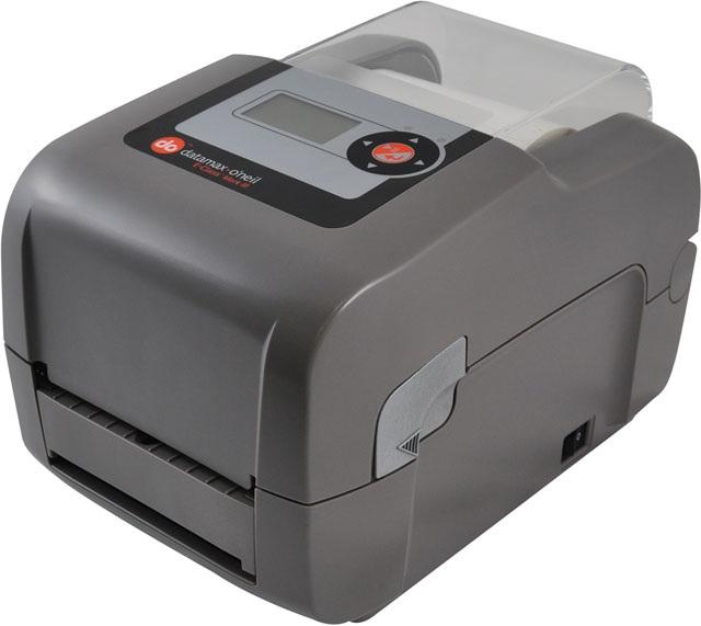 Datamax O'Neil E-Class Mark III E-4206P impresora de etiquetas Transferencia térmica 203 x 203 DPI Alámbrico