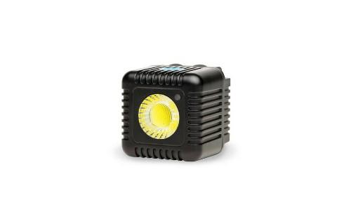 Lume Cube LC-11B camera flash Slave flash Black