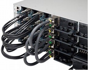 Cisco StackWise-480, 1m InfiniBand cable