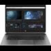 "HP ZBook Studio x360 G5 Zilver Mobiel werkstation 39,6 cm (15.6"") 3840 x 2160 Pixels Touchscreen Intel® 9ste generatie Core™ i7 16 GB DDR4-SDRAM 512 GB SSD Windows 10 Pro"