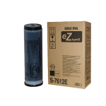 Riso S-7612E printer ink refill