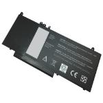 Origin Storage 6 CELL OEM: WJ5R2 04F5YV Lithium-Ion (Li-Ion) 7260mAh 11.4V rechargeable battery