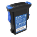 Zebra BTRY-MC93-FRZ-10 handheld device accessory Battery Black,Blue