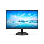 "Philips V Line 242V8LA/00 LED display 60.5 cm (23.8"") 1920 x 1080 pixels Full HD Black"