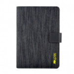 "Tech air TAXUT041 tablet case 25.6 cm (10.1"") Folio Grey"