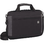 "Wenger/SwissGear Incline notebook case 40.6 cm (16"") Briefcase Black"