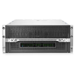 Hewlett Packard Enterprise Moonshot 1500 m700 Configure-to-order Chassis network equipment chassis