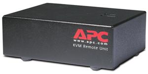 APC KVM Console Extender 12 Mbit/s
