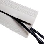 Dataflex Addit kabelbeschermer 300 cm 300