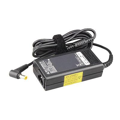 Acer AC Adapter 65W power adapter/inverter Indoor Black