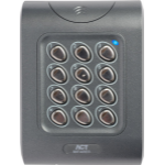 Vanderbilt MF1050E access control reader Basic access control reader Grey