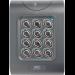 Vanderbilt MF1050E access control reader Basic access control reader Grey