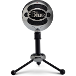 Blue Microphones Snowball Aluminum Table microphone