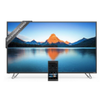 "VIZIO M70-D3 70"" 4K Ultra HD Wi-Fi Black LED TV"