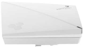 DELL Aerohive AP130 WLAN access point 1000 Mbit/s Power over Ethernet (PoE) White
