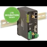 Digi WR31-M72A-DE1-TB gateway/controller