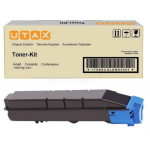 UTAX 654510011 Toner cyan, 20K pages