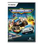 Deep Silver Micro Machines World Series, PC Videospiel PC/Mac/Linux Standard