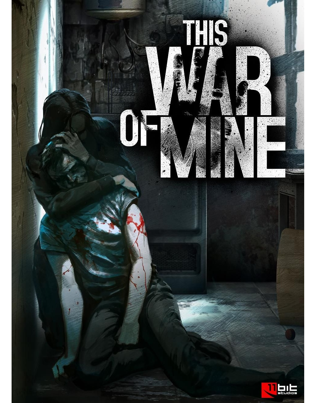 Nexway This War of Mine: Stories Season Pass Video game downloadable content (DLC) PC/Mac/Linux Español