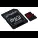 Kingston Technology Canvas React memoria flash 32 GB MicroSDHC Clase 10 UHS-I