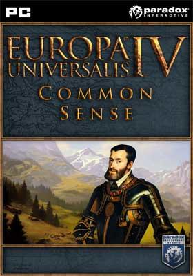 Nexway Expansion - Europa Universalis IV: Common Sense Video game downloadable content (DLC) PC/Mac/Linux Español