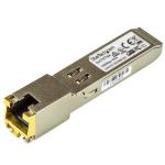 StarTech.com GLCTSTTAA network transceiver module Copper 1000 Mbit/s SFP