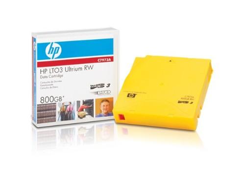 Hewlett Packard Enterprise Ultrium 800 GB 400GB LTO