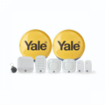 Yale IA-330 security alarm system White