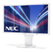"NEC MultiSync EA234WMi LED display 58,4 cm (23"") 1920 x 1080 Pixeles Full HD LCD Plana Blanco"