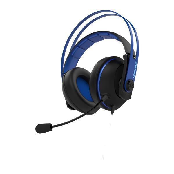 Cerberus V2 Gaming Headset Blue