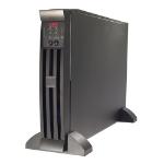 APC Smart-UPS XL Modular 1500VA 230V 1500VA Black uninterruptible power supply (UPS)