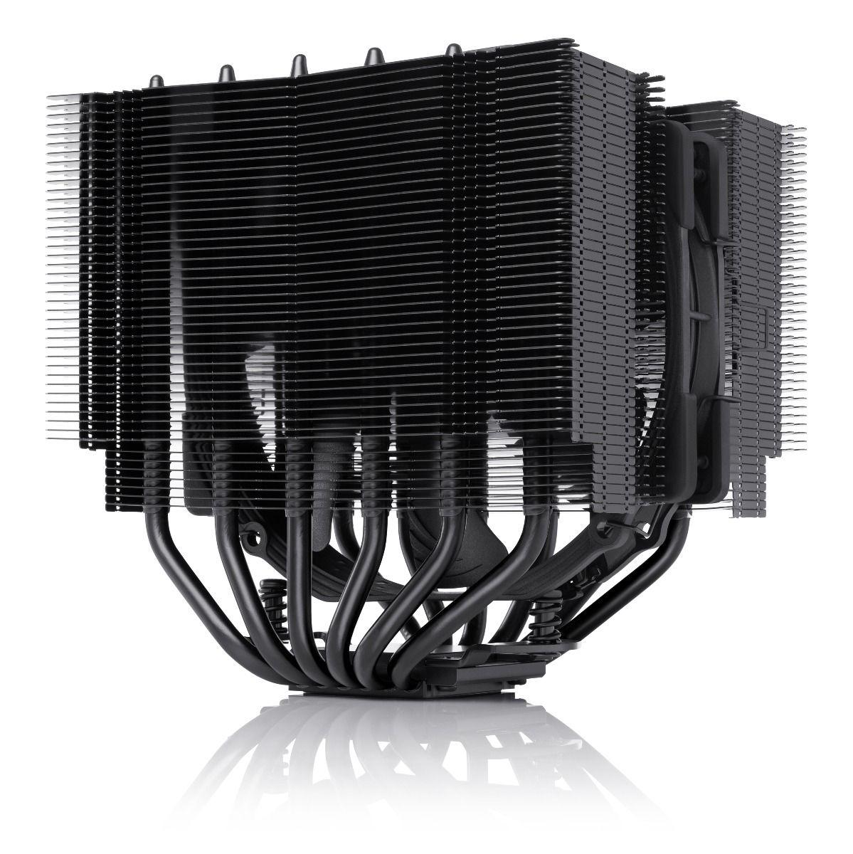 Noctua NH-D15S chromax.black Processor Cooler 14 cm 1 pc(s)