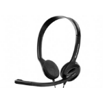 Sennheiser PC 36 Call Control headset Binaural Head-band Black
