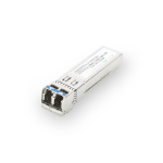 Digitus mini GBIC (SFP) Module, 10Gbps, 0.3km, with DDM Feature