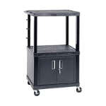 TUFFY UTILITY TROLLEY CABINET PACK