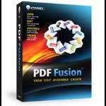 Corel PDF Fusion, WIN, 1-10u, ENG