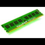 Kingston Technology ValueRAM KVR16LE11L/4 4GB DDR3 1600MHz ECC memory module