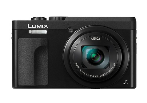 "Panasonic Lumix DC-TZ90 Compact camera 20.3MP 1/2.3"" MOS 5184 x 3888pixels Black"