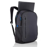 """DELL 460-BCBC 15"""" Backpack case Black notebook case"""
