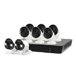Swann SWNVK-1685806B2FB video surveillance kit Wired 16 channels