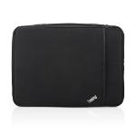 "Lenovo 4X40N18009 notebook case 35.6 cm (14"") Sleeve case Black"