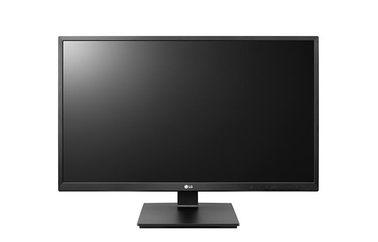 LG 24BL650C-B LED display 60.5 cm (23.8